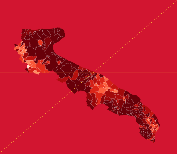 Puglia Povertà Educativa